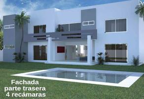 Foto de casa en venta en  , dzidzilché, mérida, yucatán, 17937347 No. 01