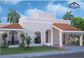 Foto de casa en venta en  , dzidzilché, mérida, yucatán, 17975765 No. 01