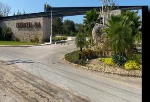 Foto de terreno comercial en venta en  , dzidzilché, mérida, yucatán, 19421218 No. 01