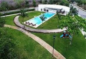 Foto de terreno habitacional en venta en  , dzidzilché, mérida, yucatán, 21659547 No. 01