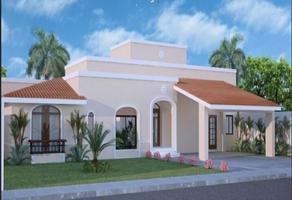 Foto de casa en venta en  , dzidzilché, mérida, yucatán, 6402012 No. 01