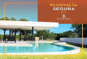 Foto de terreno habitacional en venta en dzidzilche whi271563, dzidzilché, mérida, yucatán, 0 No. 01