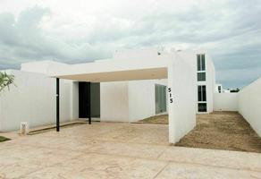 Foto de casa en venta en dzityá , dzitya, mérida, yucatán, 0 No. 01