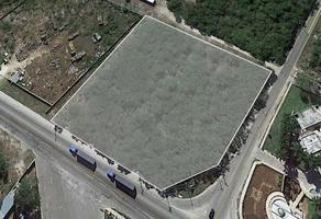 Foto de terreno habitacional en renta en  , dzitya, mérida, yucatán, 10790911 No. 01