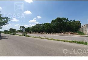 Foto de terreno habitacional en renta en  , dzitya, mérida, yucatán, 11460758 No. 01