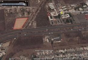 Foto de terreno habitacional en renta en  , dzitya, mérida, yucatán, 11728498 No. 01