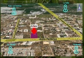 Foto de terreno habitacional en renta en  , dzitya, mérida, yucatán, 13902617 No. 01