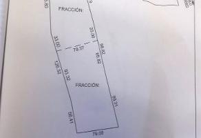 Foto de terreno comercial en venta en  , dzitya, mérida, yucatán, 14105985 No. 01