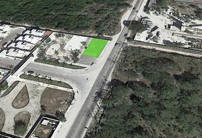 Foto de terreno comercial en venta en  , dzitya, mérida, yucatán, 17598249 No. 01
