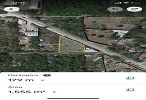 Foto de terreno industrial en venta en  , dzitya, mérida, yucatán, 19965217 No. 01