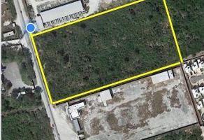 Foto de terreno comercial en venta en  , dzitya, mérida, yucatán, 6724019 No. 01