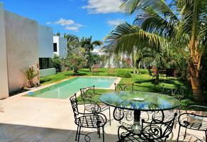Foto de casa en venta en dzitya whi269660, dzitya, mérida, yucatán, 19760020 No. 01