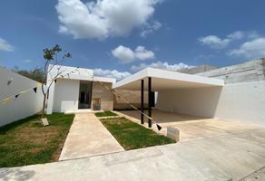 Foto de casa en venta en dzitya whi270955, dzitya, mérida, yucatán, 0 No. 01