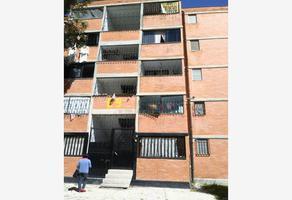 Foto de departamento en venta en e 9, llano de los báez, ecatepec de morelos, méxico, 13290462 No. 01