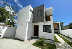 Foto de casa en venta en e , enrique cárdenas gonzalez, tampico, tamaulipas, 0 No. 01