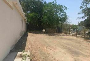 Foto de terreno comercial en venta en e. gutiérrez , pueblo nuevo, mazatlán, sinaloa, 0 No. 01