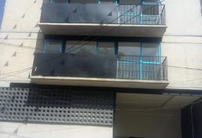 Foto de departamento en renta en Peralvillo, Cuauhtémoc, DF / CDMX, 19164027,  no 01