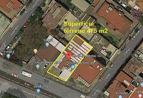 Foto de terreno comercial en venta en Lindavista Norte, Gustavo A. Madero, DF / CDMX, 17110713,  no 01