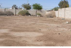 Foto de terreno habitacional en venta en Granjas Santa Cecilia, Mexicali, Baja California, 21571465,  no 01