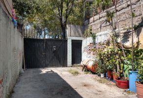 Foto de terreno habitacional en venta en San Simón Tolnahuac, Cuauhtémoc, DF / CDMX, 19232171,  no 01