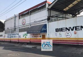 Foto de bodega en venta en Cerro de La Estrella, Iztapalapa, DF / CDMX, 20190244,  no 01