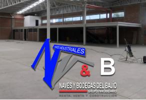 Foto de nave industrial en renta en Killian I, León, Guanajuato, 15396785,  no 01