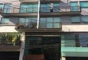 Foto de departamento en renta en San José Insurgentes, Benito Juárez, DF / CDMX, 15403174,  no 01