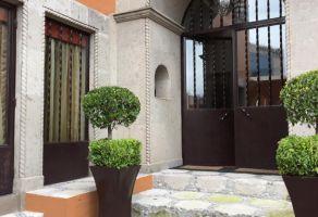 Foto de casa en venta en Parque del Pedregal, Tlalpan, DF / CDMX, 15575795,  no 01