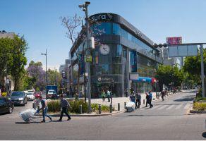 Foto de oficina en renta en Polanco V Sección, Miguel Hidalgo, DF / CDMX, 18078437,  no 01