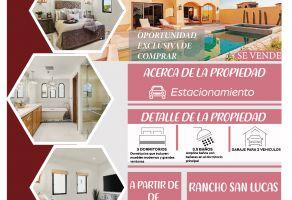 Foto de casa en venta en San José del Cabo (Los Cabos), Los Cabos, Baja California Sur, 20934298,  no 01