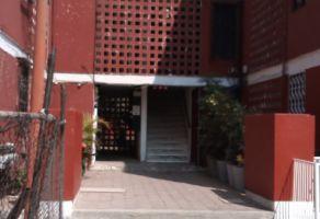Foto de departamento en venta en Hogares Ferrocarrileros, Tlalnepantla de Baz, México, 20635358,  no 01