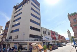 Foto de edificio en renta en Saltillo Zona Centro, Saltillo, Coahuila de Zaragoza, 20911225,  no 01