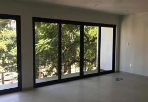 Foto de departamento en renta en Narvarte Poniente, Benito Juárez, DF / CDMX, 15401797,  no 01