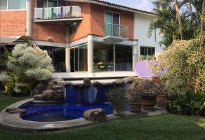Foto de casa en venta en Residencial Sumiya, Jiutepec, Morelos, 6385217,  no 01