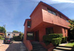 Foto de casa en condominio en renta en San Jerónimo Lídice, La Magdalena Contreras, DF / CDMX, 17100351,  no 01