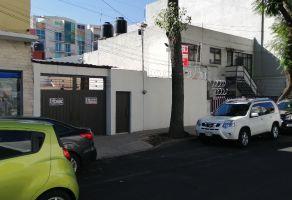 Foto de terreno habitacional en venta en Vertiz Narvarte, Benito Juárez, DF / CDMX, 17354296,  no 01