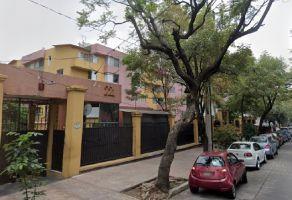 Foto de departamento en renta en Escandón I Sección, Miguel Hidalgo, DF / CDMX, 18666906,  no 01