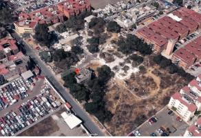 Foto de terreno habitacional en venta en Los Olivos, Tláhuac, Distrito Federal, 8580696,  no 01
