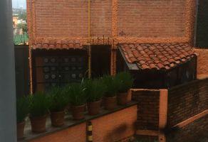 Foto de casa en condominio en renta en Tlalcoligia, Tlalpan, DF / CDMX, 20911995,  no 01