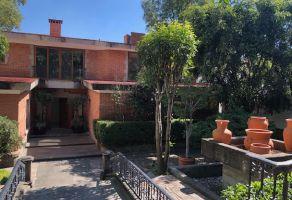 Foto de casa en renta en Jardines del Pedregal de San Ángel, Coyoacán, DF / CDMX, 17554009,  no 01