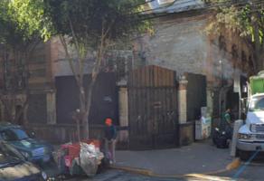 Foto de terreno habitacional en venta en San Miguel Chapultepec II Sección, Miguel Hidalgo, DF / CDMX, 17442042,  no 01