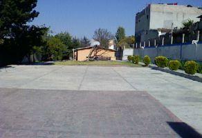 Foto de terreno habitacional en venta en Ahuatenco, Cuajimalpa de Morelos, DF / CDMX, 7110643,  no 01