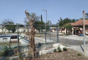 Foto de terreno habitacional en venta en Los Huertos, Juárez, Nuevo León, 20635824,  no 01