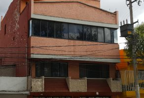 Foto de casa en venta en Agrícola Oriental, Iztacalco, DF / CDMX, 17099384,  no 01