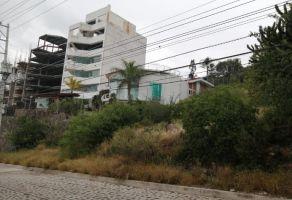 Foto de terreno comercial en venta en Cuesta Bonita, Querétaro, Querétaro, 17458808,  no 01
