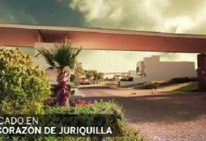 Foto de terreno habitacional en venta en Juriquilla, Querétaro, Querétaro, 21544295,  no 01