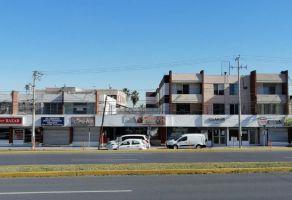 Foto de oficina en renta en Las Cumbres 1 Sector, Monterrey, Nuevo León, 21435350,  no 01