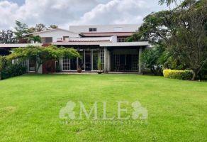 Foto de casa en venta en La Herradura, Cuernavaca, Morelos, 16081882,  no 01
