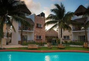 Foto de departamento en renta en Tulum Centro, Tulum, Quintana Roo, 17223950,  no 01