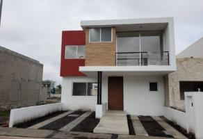 Foto de casa en venta en El Roble, Corregidora, Querétaro, 12741619,  no 01